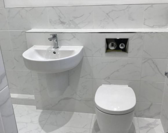 davis enusite bathroom
